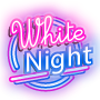 It's White Night