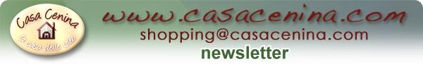 Newsletter Casacenina