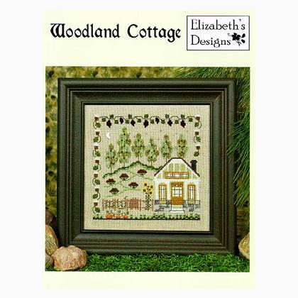 Woodland Cottage From Elizabeth 39 S Designs Nascosta