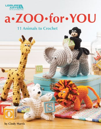 Free Crochet Patterns For Zoo Animals : ANIMAL KNITTING PATTERN ZOO Free Knitting and Crochet ...
