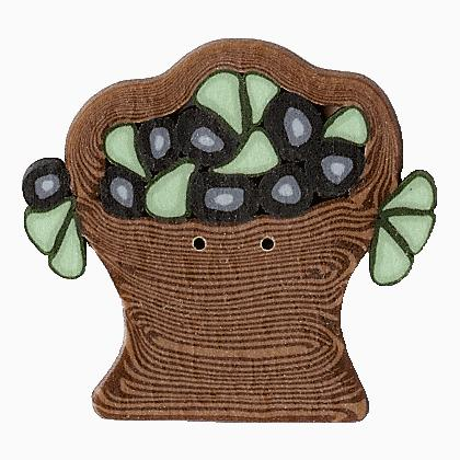 Nh1008 berry basket de just another button co nancy for Self tissus nancy