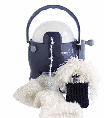 Výsledek obrázku pro knitting mill prym midi