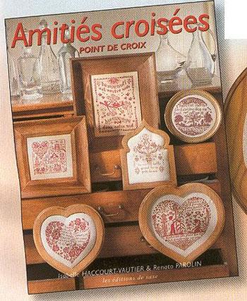 Amitiés Croisées