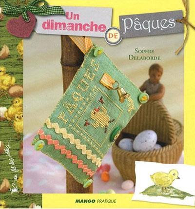 un dimanche de p ques from mango pratique books and. Black Bedroom Furniture Sets. Home Design Ideas