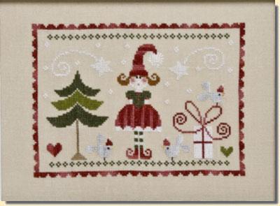 Tralala: Mère Noël