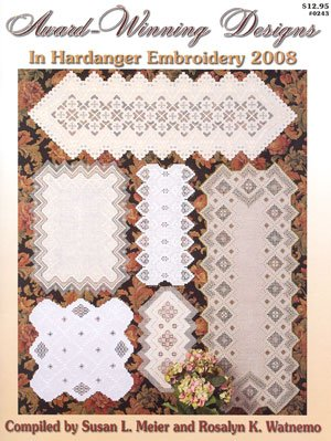 HARDANGER EMBROIDERY BY | Embroidery Designs
