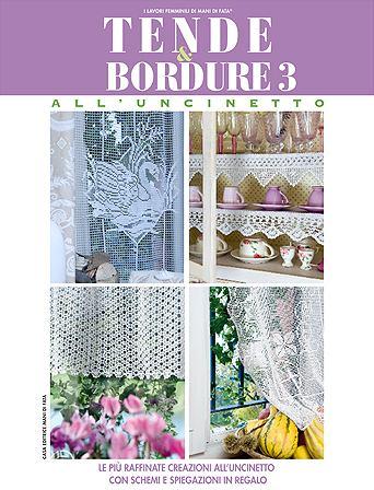 Tende E Bordure Alluncinetto 3 From Mani Di Fata Books And