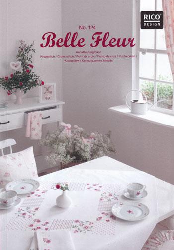 Rico design belle fleur da rico design libri riviste for Riviste design casa