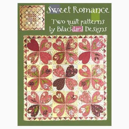 Sweet Romance From Blackbird Designs Sewing Kits Kits Casa Cenina