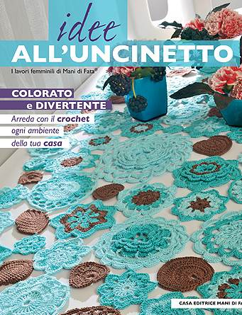 Idee Alluncinetto From Mani Di Fata Books And Magazines Books