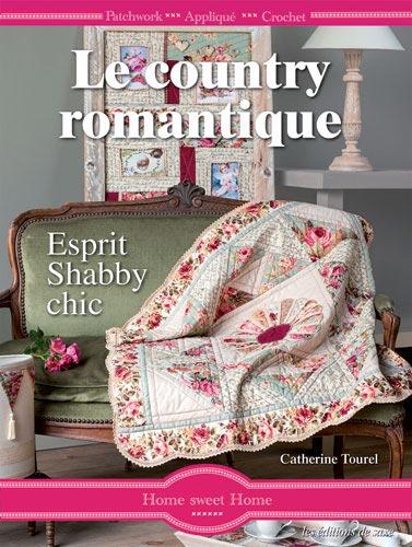 Le country romantique de les dition de saxe livres et - Edition de saxe ...