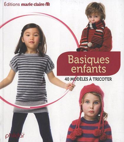 Basiques enfants de marie claire libros y revistas - Marie claire casa ...