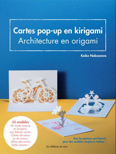 Cartes pop up en kirigami da les dition de saxe libri - Edition de saxe ...