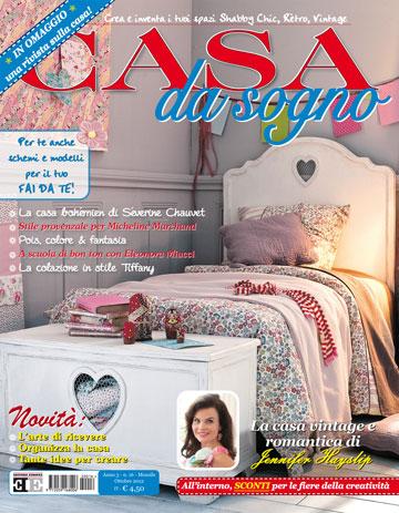 Casa da sogno n 16 da editoria europea libri riviste for Rivista di case da sogno
