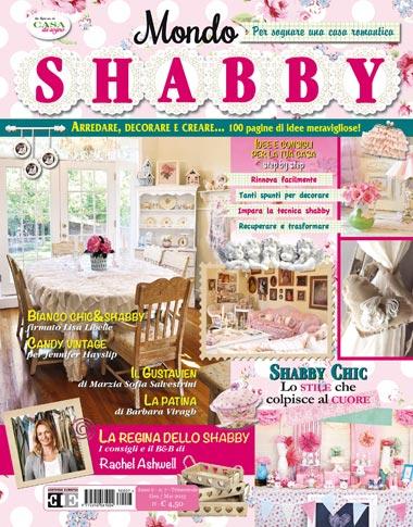 Idee Shabby Chic Per La Casa.Casa Da Sogno Mondo Shabby