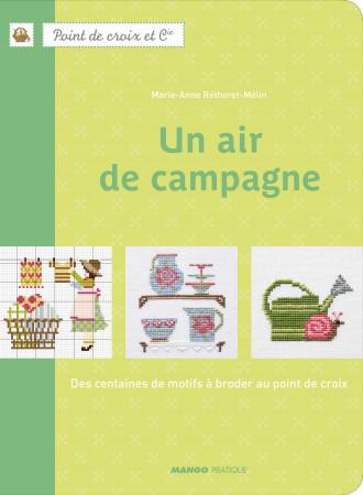 un air de campagne from mango pratique books and