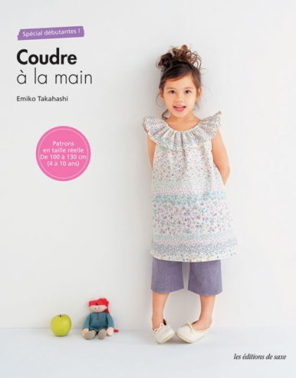 Coudre la main from les dition de saxe books and for Coudre a main