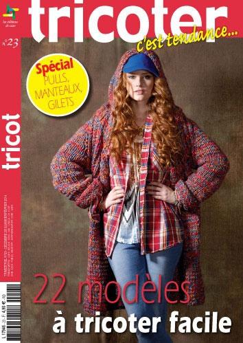 tricoter c'est tendance 28