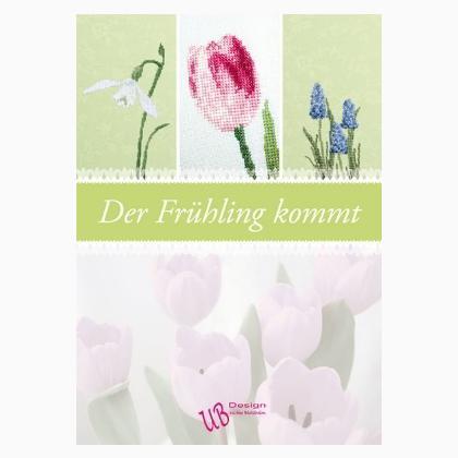 Der fr hling kommt da ub design libri riviste libri for Riviste design casa