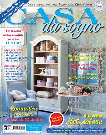 casa da sogno n 25 da editoria europea libri riviste On riviste casa