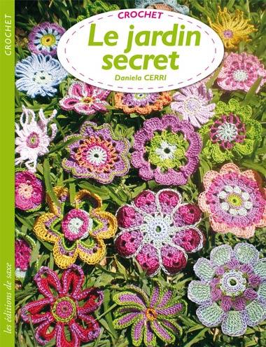 Le jardin secret de les dition de saxe livres et revues - Edition de saxe ...