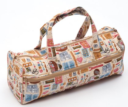 Stitching Accessories Knitting Bag From Hobby Gift - Haberdashery & Neces...