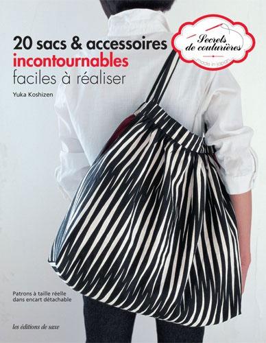 20 sacs accessoires incontournables secrets de - Edition de saxe ...