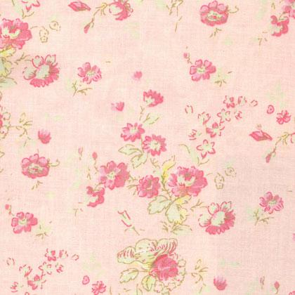 Marion pink green da mas d 39 ousvan arredamento tessuti for Stoffe arredamento