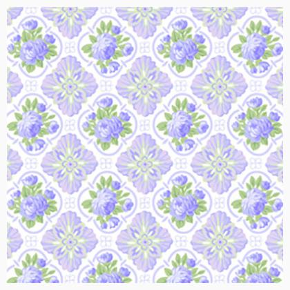 Sausalito cottage periwinkle set tile 45x110cm from for Sausalito tile