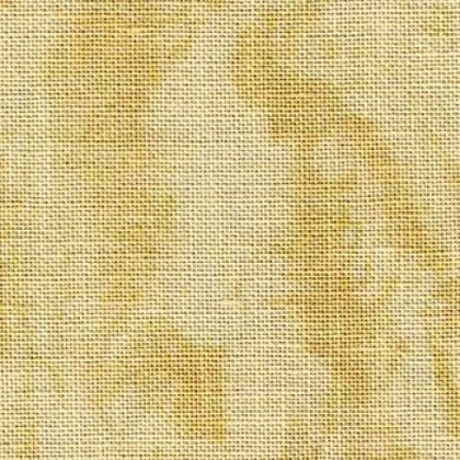 Edinburgh Linen 35 Count Vintage Country Mocha From