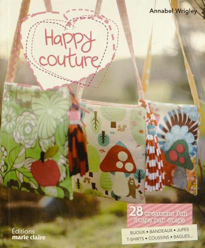 Happy couture da marie claire libri riviste libri - Marie claire casa ...