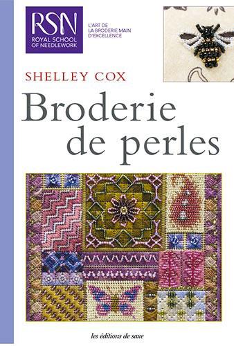 Broderie de perles de les dition de saxe livres et revues livres et revues casa cenina - Edition de saxe ...