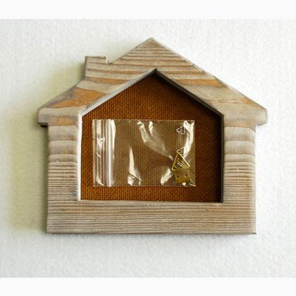 Cornice piccola casa di legno da casacenina accessori for Schizzo di piccola casa