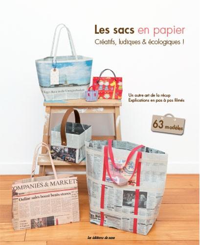 Résultat d'images pour sacs en papier edition de saxe