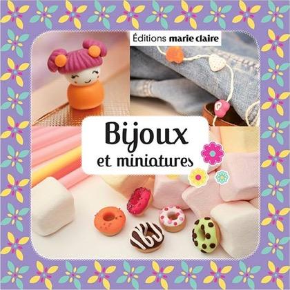 Coffret bijoux et miniatures de marie claire libros y - Marie claire casa ...