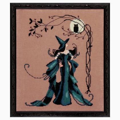 Minerva From Mirabilia Design Nora Corbett Cross
