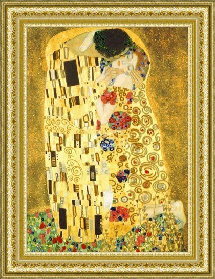 "review of gustav klimts the kiss english literature essay It was painted by skilled gustav klimt who started his creation in 1907 and  "" review of gustav klimts the kiss english literature essay."