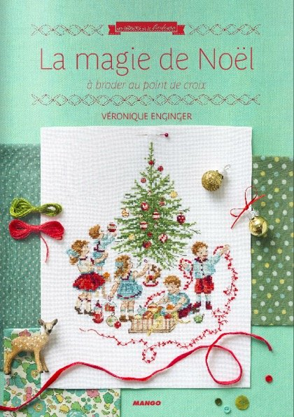 la magie de noel La magie de Noël From Mango Pratique   Books and Magazines   Books  la magie de noel