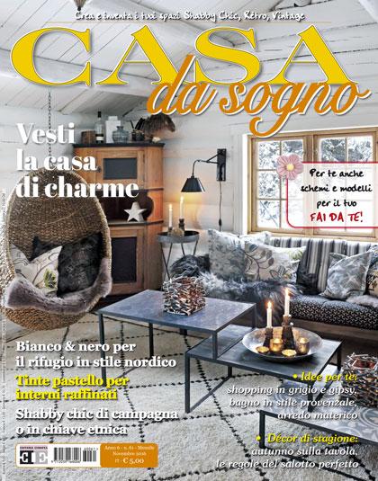 Casa da sogno n 61 da editoria europea libri riviste libri riviste casa cenina - Casa da sogno biancheria ...