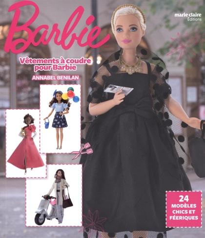 vtements coudre pour barbie - Barbie Marie