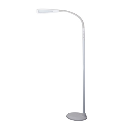 Ultra Quad Spectrum Floor Lamp From PureLite - Lamps and Magnifiers ...