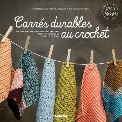 carr 233 s durables au crochet from mango pratique books and magazines books and magazines