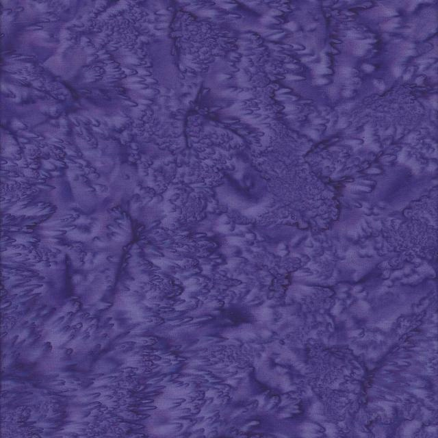 Tonga B7923 Murmur Kinetic Fun Pastel Soft Lilac Lavender Purple Berries Timeless Treasures Wish Collection Batik Fabric Blender