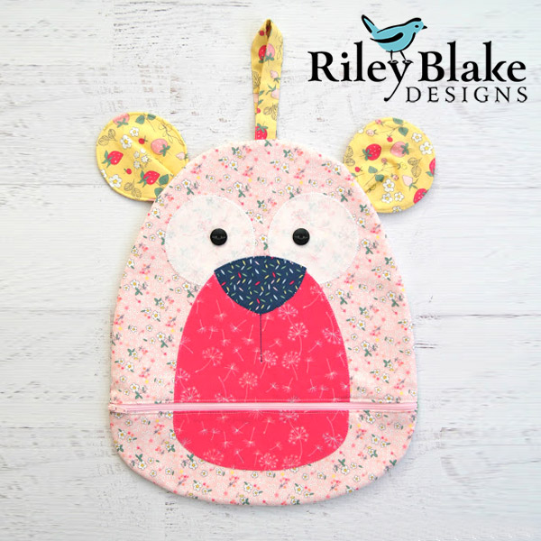 Riley Blake Design: What's New?