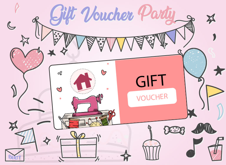 Gift Voucher Party