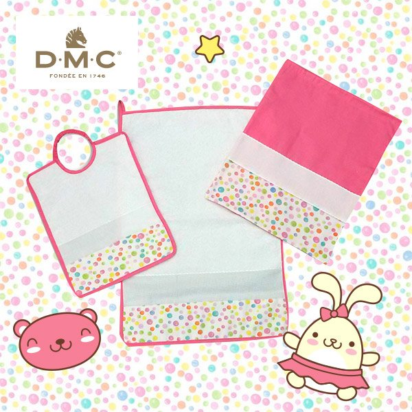 DMC Day Care Set
