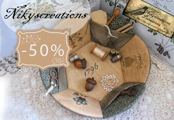 The Italian primitive on sale! Up to 50% off!